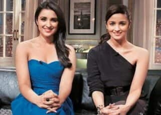 Parineeti Chopra upset over losing Aashiqui 3 to Alia Bhatt