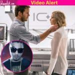 Raftaar goes to Hollywood with Jennifer Lawrence and Chris Pratt's Passengers