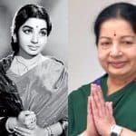 Tracing Jayalalithaa's powerful journey from a silver screen diva to being Tamil Nadu's beloved CM