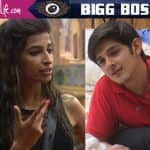 Ewww! Did Bigg Boss 10's Priyanka Jagga just SPIT on Rohan Mehra?