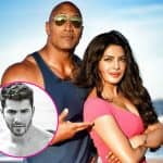 What's common between Varun Dhawan's Dishoom and Priyanka Chopra's Baywatch?