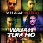 Wajah Tum Ho quick movie review: Sana Khan, Sharman Joshi's film has all the suspense required to keep you engaged in the first half