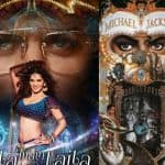 Sunny Leone - Shah Rukh Khan's Laila Main Laila takes inspiration from Michael Jackson's Dangerous