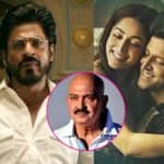 Rakesh Roshan on Raees-Kaabil clash: Hrithik Roshan's contemporaries are Aamir Khan and Salman Khan