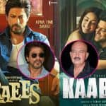 Dear Rakesh Roshan, Shah Rukh Khan has something to say about your angry rant on the Raees - Kaabil clash