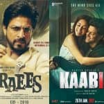 Hrithik Roshan's Kaabil will not release with Shah Rukh Khan's Raees - read details here