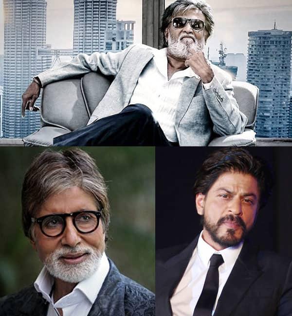 Shah Rukh, Amitabh Bachchan, Rishi Kapoor's Birthday