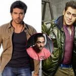 Salman Khan asked Rakesh Udiyar to train Ram Charan for Dhruva