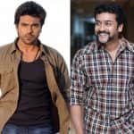 Suriya says he postponed the release of Yamudu 3 for Dhruva