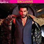Ranveer Singh talks about the toll his intense roles have on his family and friends