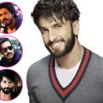 Ranveer Singh BEATS Shah Rukh Khan, Ajay Devgn and Shahid Kapoor - here's how
