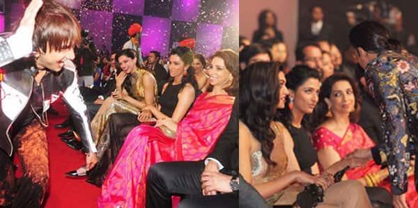 Ranveer Singh Is A Perfect Son In Law For Deepika Padukone