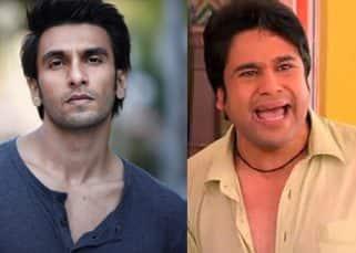 Ranveer Singh will NOT promote Befikre on Krushna Abhishek's Comedy Nights Bachao Taaza