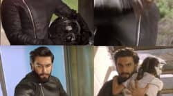 Ranveer Singh gives Salman Khan's Toofani a twist and it is HEROIC – watch video