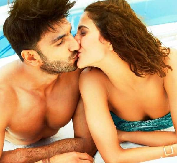 No Befikre kissathons for TV audiences?