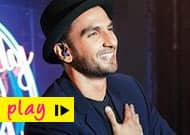 Watch Ranveer Singh's stand-up comedian act from Befikre