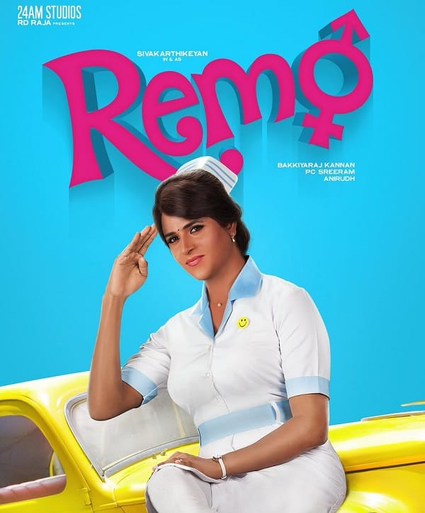 Sivakarthikeyan's Remo to be remade in Hindi?