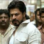 Shah Rukh Khan's Raees trailer is something Twitterati just can't get enough of