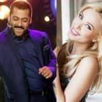 Is Salman Khan too a part of Iulia Vantur's music video? Read details
