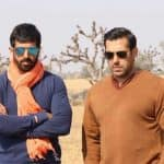 Kabir Khan likes to imagine Salman Khan in stories that nobody has seen him before, says Mini Mathur