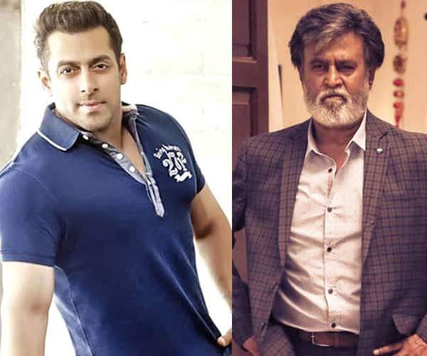 Rajinikanth fails to BEAT Salman Khan – here's how