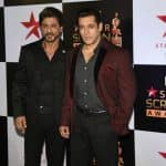 Shah Rukh Khan and Salman Khan confirm reuniting for a film - watch video