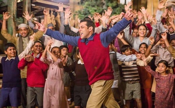 Tubelight Teaser - फिल्म 'ट्यूबलाइट' का टीज़र अपने जन्मदिन पर रिलीज़ करेंगे सलमान खान?