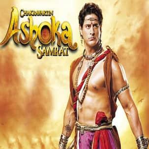 Mohit Raina regrets doing Ashoka; says Siddharth Nigam gave him a run for his money