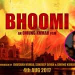 Sanjay Dutt to return to the big screen on August 4, 2017 with Bhoomi