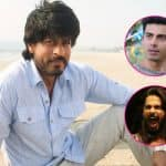 Shah Rukh Khan beats Fawad Khan but fails to defeat Shahid Kapoor
