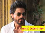 SRK's makes a revelation about Alia