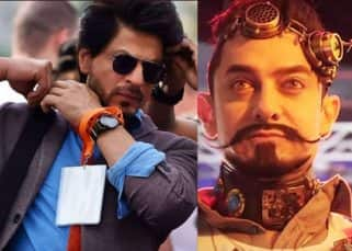 Shah Rukh and Aamir Khan will rule August 2017 - here's how