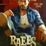 शुरू हो चूका हैं शाहरुख खान का टाइम, 'रईस' के ट्रेलर में बस चंद घंटे