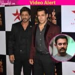 Will Aamir Khan host an award show with Salman and Shah Rukh? The Khans answer - watch video