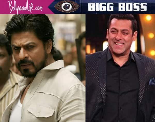 Shah Rukh Khan to promote Raees on Salman Khan's Bigg Boss 10?