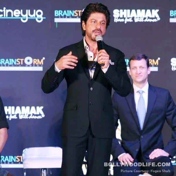 7 revelations made by Shah Rukh Khan about winning awards that will blow your mind