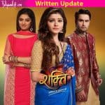 Shakti-Astitva Ke Ehsaas Ki 20th January 2017, Written Update of Full Episode: Preeto gives Surbhi's mangalsutra to Soumya
