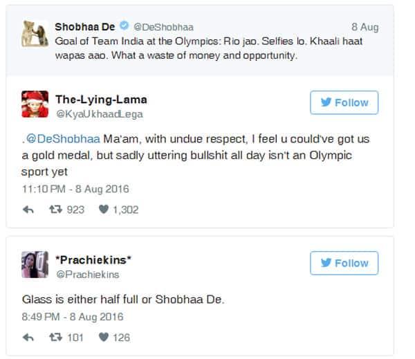 Shobhaa-Dey