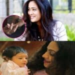 Shweta Tiwari, Manasi Parekh, Shveta Salve -The pictures of these HOT mommies with their babies will make you go Aww..