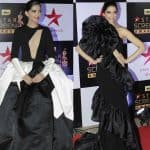 Deepika Padukone or Sonam Kapoor - who was the WORST dressed at Star Screen Awards?
