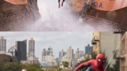 Spiderman: Homecoming trailer – Peter Parker and Tony Stark join forces and it couldn't get more WICKED