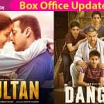 Aamir Khan's Dangal fails to match the 5-day collection of Salman Khan's Sultan