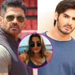 Suniel Shetty is aware of son Ahan Shetty's girlfriend and is totally COOL about it