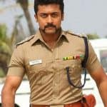 Suriya confirms that Singham 4 is on the cards