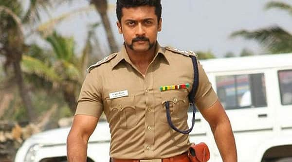 Just in –  Suriya's Singam 3 release date postponed to December 23, will clash with Aamir Khan's Dangal