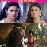 Kumkum Bhagya and Shakti - Astitva Ke Ehsaas Ki drop out of the Top 5, as per the BARC Report Week 48 - check out Top 10 shows