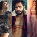 Bridesmaid Nia Sharma's fashion, Karan Tacker's fandom, Rubina Dilaik's swim-suit avatar - TV Insta this week