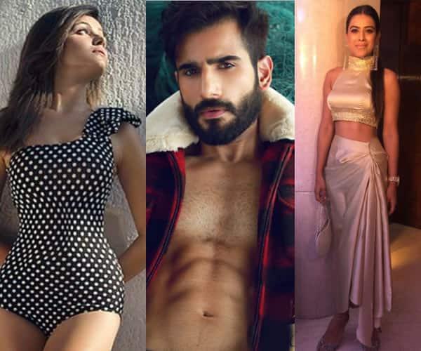 Bridesmaid Nia Sharma's fashion, Karan Tacker's fandom, Rubina Dilaik's swim-suit avatar – TV Insta this week