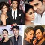 Rashami Desai - Nandish Sandhu, Anas Rashid - Rati Pandey, Kavita Kaushik - Nawab Shah: TV couples who called it quits in 2016