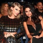 Selena Gomez has cut out Taylor Swift from her life?